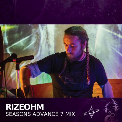 RizeOhm - Seasons Advance 7 Mix