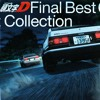 [Initial D Final Best Collection]M.o.v.e - Days