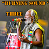 Burning Spear The Sound Three