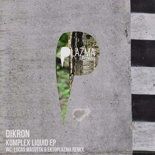 dikroN - Mystic Trail (Original Mix) ***FREE DOWNLOAD***