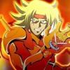 G Gundam- Shining Finger