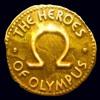 Heroes Of Olympus~The Son Of Neptune