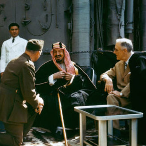 Historian Joel Migdal surveys 70 years of shifts in Middle Eastern power and policy.