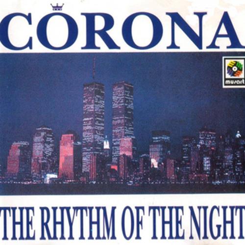Corona - Rhythm of The Night (Massive Tune Bootleg)