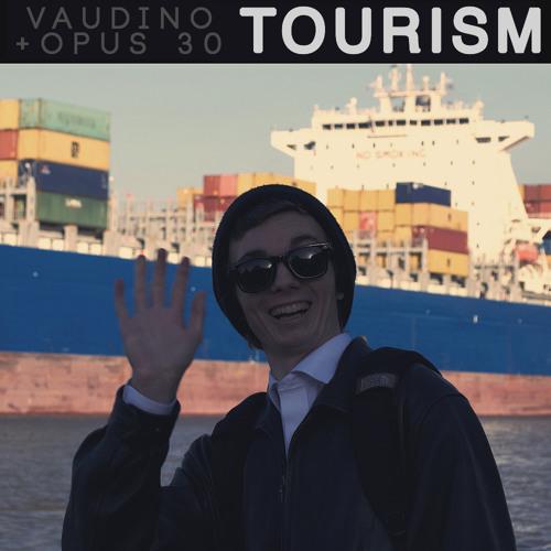 Vaudino & Opus 30 - Cigarette