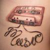 Tats On My Arm (REMIX)