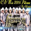 Grupo Legítimo 2014 - |CD Mix Pídeme| - DjAlfonzin