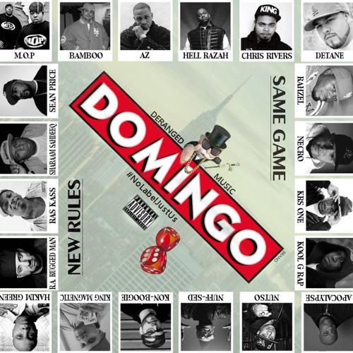 Free - Krs - 1, Kool G Rap, Greg Nice - Prod By Domingo & Dj Dister