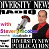 Recording Artist Fawn on Diversity News Radio, Top 10 Most Requested Songs with Steven Escobar