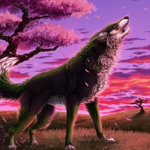 Dj Wolf Peace