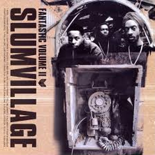 J-Dilla/Slum Village - Fall In Love (Instrumental)