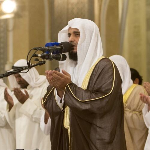 مشاري العفاسي دعاء ليلة ٢٩ رمضان ١٤٣٥هـ - ٢٠١٤م