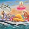 Vishnu Sahasranamam MSS 108 slokas