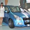 Ashish Ddavidd for Maruti Suzuki Ritz 01
