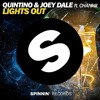 Quintino Joey Dale Ft. Channii - Lights Out FREE DL