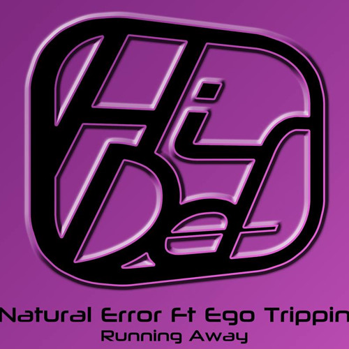 Natural Error Ft Ego Trippin - Running Away (out now)