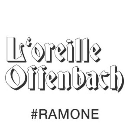 LOOF01 RAMONE - 24.07.2014