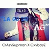 Supman - La Go Du Swag ft Djean.K and Oxy-Boys