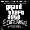 Michael Hunter ft. Bando54 - GTA San Andreas Theme Song (Spanish Version)