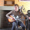 The Sunday Sessions: George Ezra - 'Blame It On Me'
