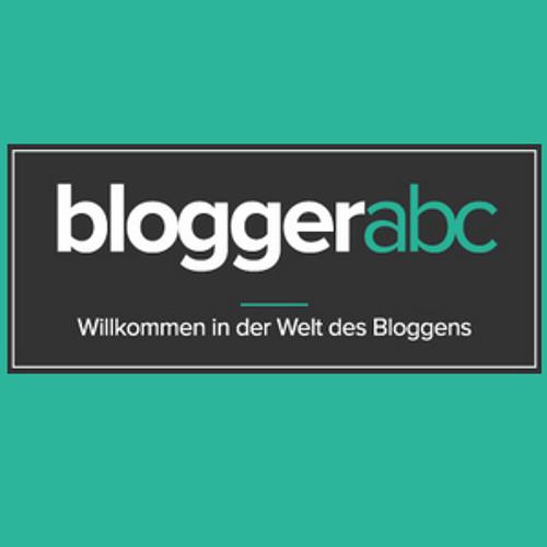 Bloggerabc - Im Podcast-Interview