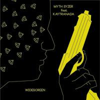 Myth Syzer Widescreen (Ft. Kaytranada) Artwork
