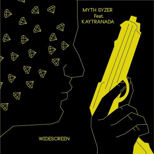 Myth Syzer Feat. Kaytranada - Widescreen