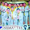 Los Diamantes De Valencia - Luna De Miel remix 2014 (by djorgeVerduga)