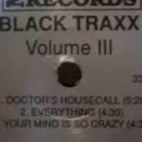 Black Traxx -  Doctor's Housecall