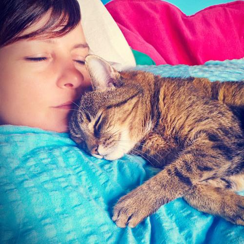 Sov godt uden søvnproblemer | guidet afspænding & meditation - især til de små