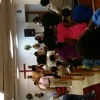 Praise and worship at Prince of peace
