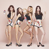 SISTAR- Touch My Body  Acoustic Ver.