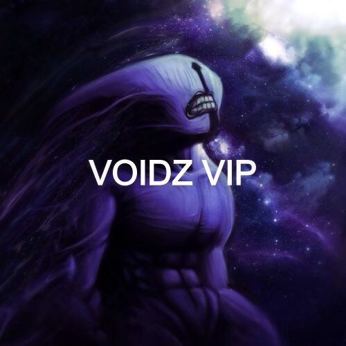EFFLEX - VOIDZ VIP (OUT NOW!!)