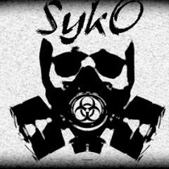 Ultra summer MIX 2014 Official #sykoMIX