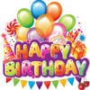 Happy Birthday To You (4 Languages - Rock Version)