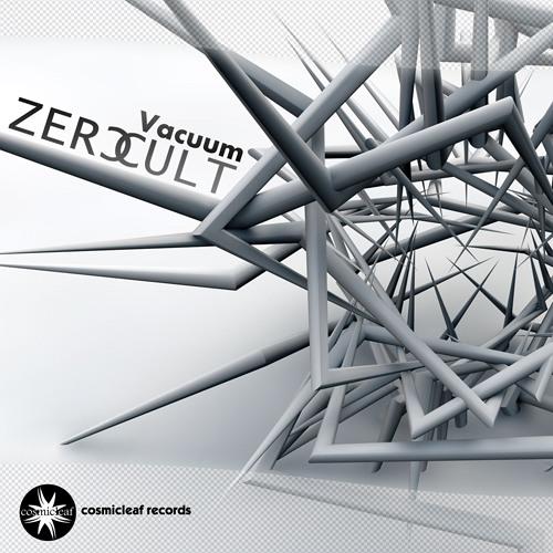 Zero Cult - Second Breath feat Aviatrix (Vocal Radio Edit )