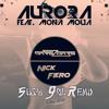 Mars2Mars & Nick Fiero - Aurora (Sushi Girl Remix)FREE DOWNLOAD