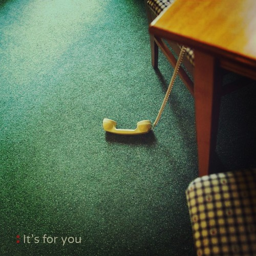 """Insomnia (feat. Bonnie Rabson) (from """"It's for you"""" EP - download link in description)"""