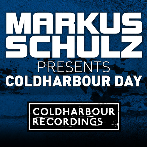 Mike Saint-Jules - Coldharbour Day 2014