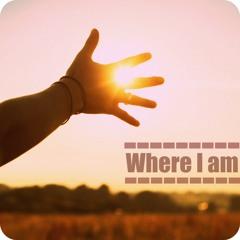 PACMAN*ft - Tim Nihan - Where I Am (Prod. J1K)