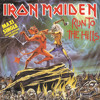 Run To The Hills (Original) - Iron Maiden (Instrumental)