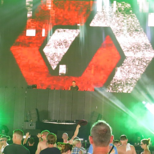 Download Craig Connelly - Live At Global Gathering - 26th July 2014