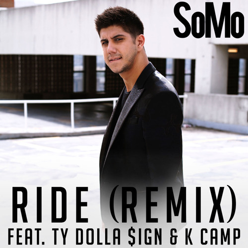 Ride (Remix)Feat. Ty Dolla $ign & K Camp