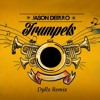 Jason Derulo - Trumpets(Elus Remix) [Free Download]