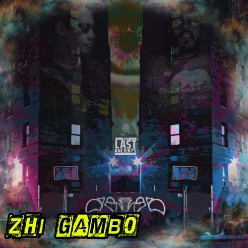 Zhi Gambo - Jamez Chang & Dameius Cooley