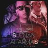 Suenan Las Alarmas (feat. JKing & Maximan)