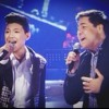 """""""You Are My Song"""" By Darren Espanto And Martin Nievera  (TVKFinale)"""