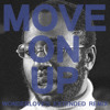 Curtis Mayfield - Move On Up • Wonderlove's Re-edit