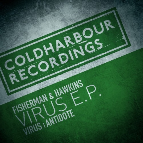 Fisherman & Hawkins - Antidote [OUT NOW!]