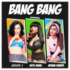 Jessie J Nicki Minaj And Ariana Grande Bang Bang Preview All Teasers Mp3